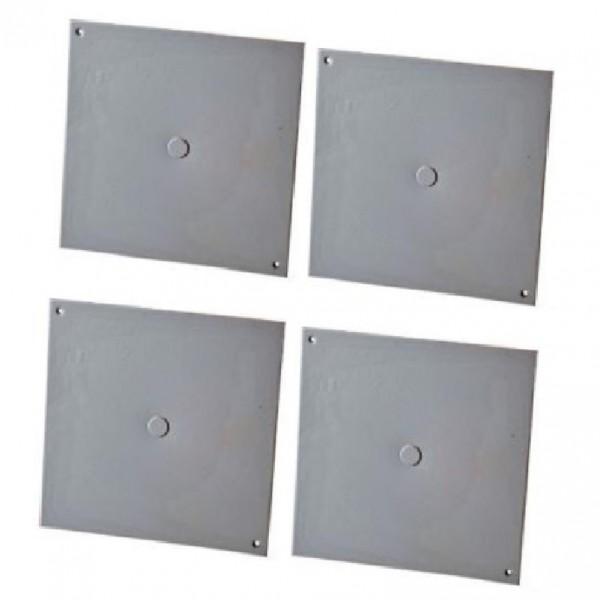BOSCH FRAY5000-4PRISM, große Prismenhalterung