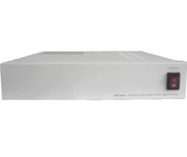 SANTEC Videoverteilerverstärker 1 auf 8, VVS-204