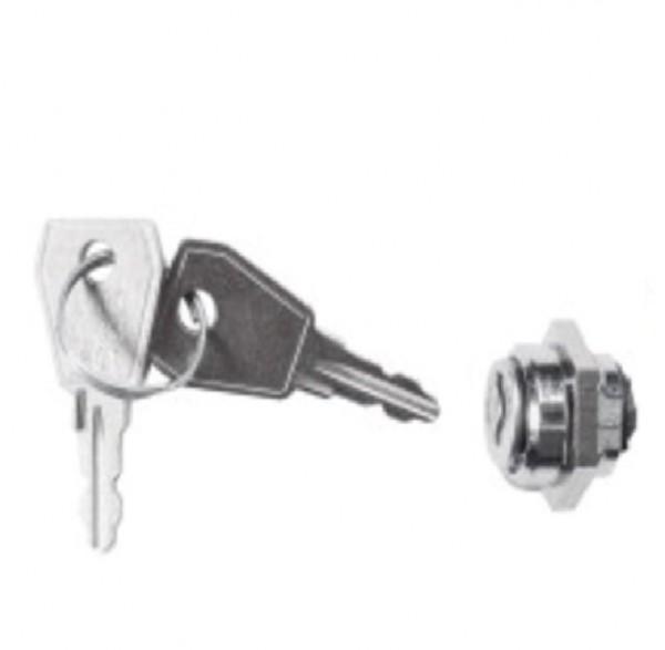 ESSER Hebelschloss Typ für Schlüssel 901, 743248