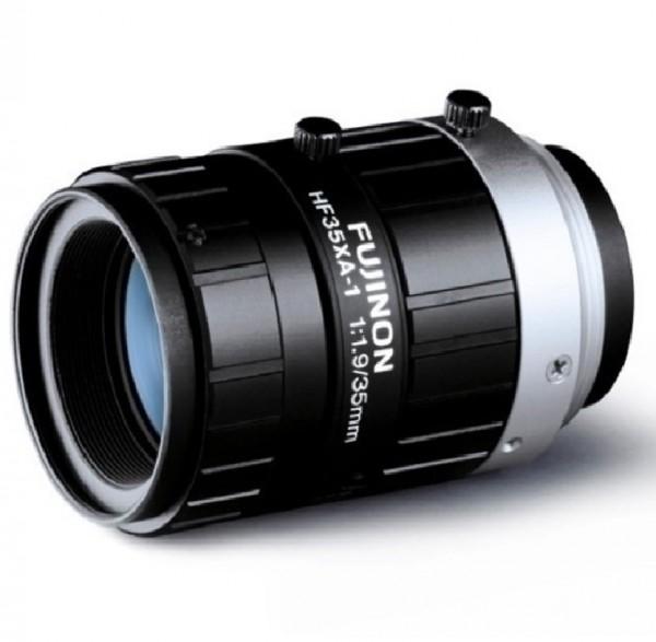 "FUJINON HF35XA-5M, 1/1,2"" 5 MP-Objektiv 35 mm"