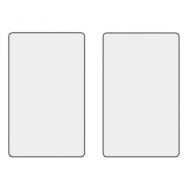 Honeywell 026364, mifare-Karte, blanko weiß, bedruckbar