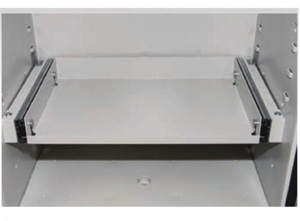 format Tablar ausziehbar f. Papiersicherungsschrank