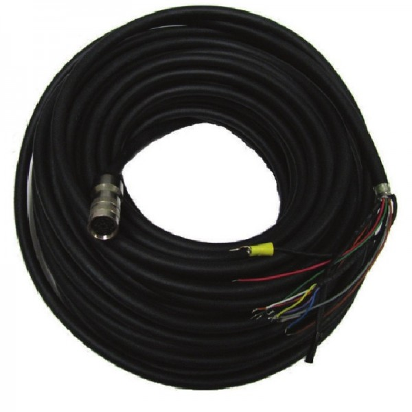 BOSCH MIC-CABLE-20M, Anschlusskabel 20 m