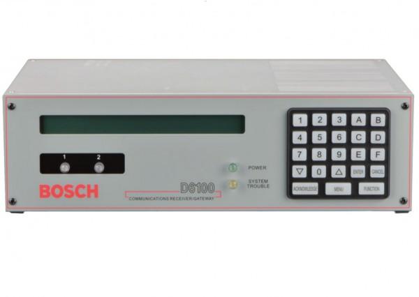 BOSCH D6100IPV6-02, Conettix Leiststellenempfänger