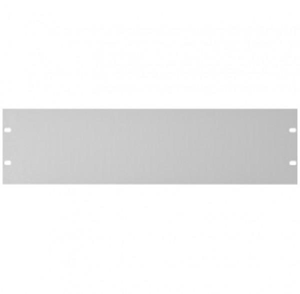 """ESSER Blindplatte 19"""", 3 HE, 744027"""