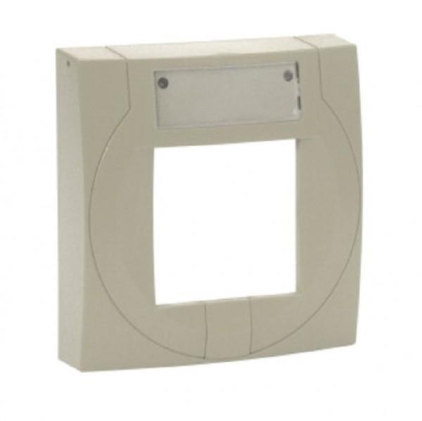 ESSER 704955, graues Gehäuse für kleines MCP Elektronikmodul