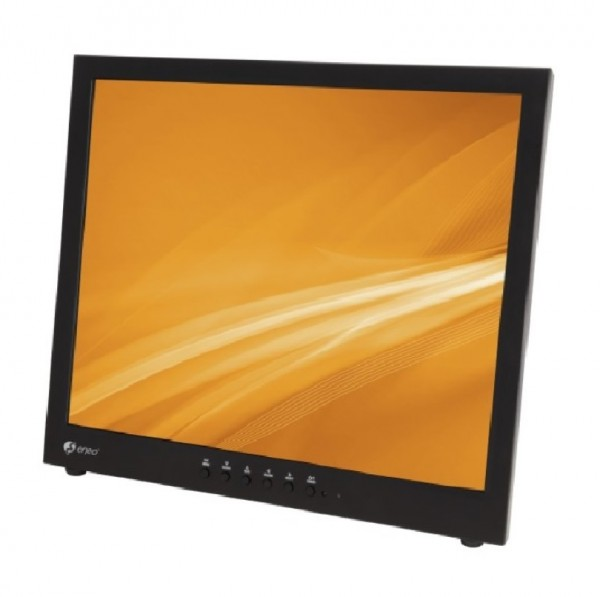 "eneo VMC-19LEDMD, 19"" (48cm) LCD/TFT Industrie Monitor"