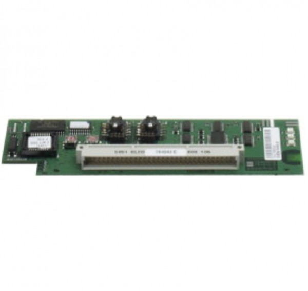 ESSER essernet®-Modul 62,5 kBd für IQ8Control, 784840.10