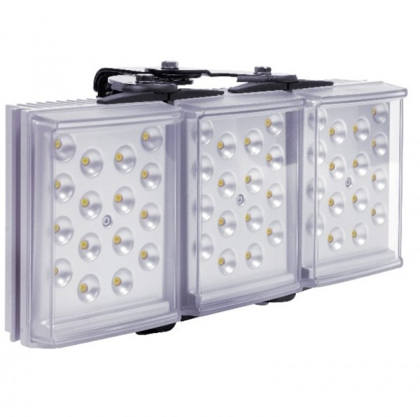 rayTEC LED-Weißlichtscheinwerfer 30-90°, RL300-AI-30