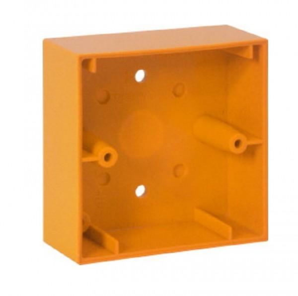 ESSER Montagegehäuse aP für kl. MCP Elektronikmodul, 704983