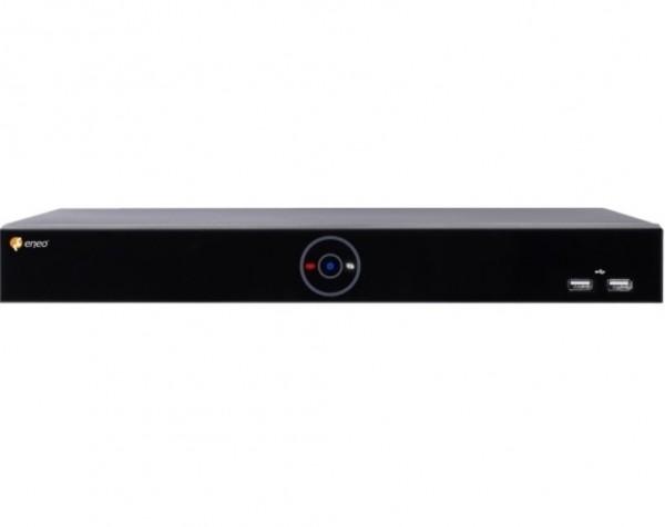 eneo IER-28R040005A, 4 Kanal Netzwerk-Videorekorder