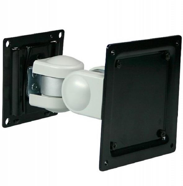 eneo Wandhalterung für LCD-Monitore, bis 13kg, VMC-LCD/WMB-4