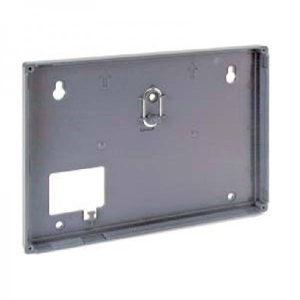 Honeywell Rückwand flach f. MB-Secure-Bedienteil, grau, 013044