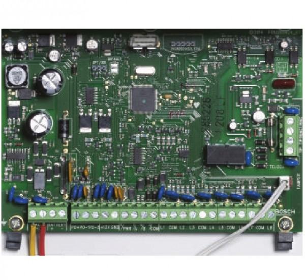 BOSCH ICP-AMAX2-PCBP4, AMAX mainboard 2100 P4