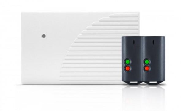 SATEL RK-2K, 2-Kanal-Funksteuerung 433 MHz