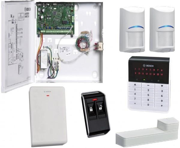 BOSCH PROMOKITFR-DE, AMAX 3000 Starter-Kit