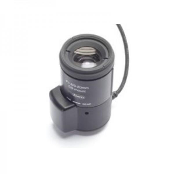 """KOWA LMVZ9020A-IR 1/2"""" MP Varioobjektiv 9-20 mm"""