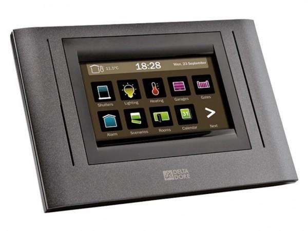 TYXAL+ TYDOM 4000, Domotik-Touch-Bedienteil