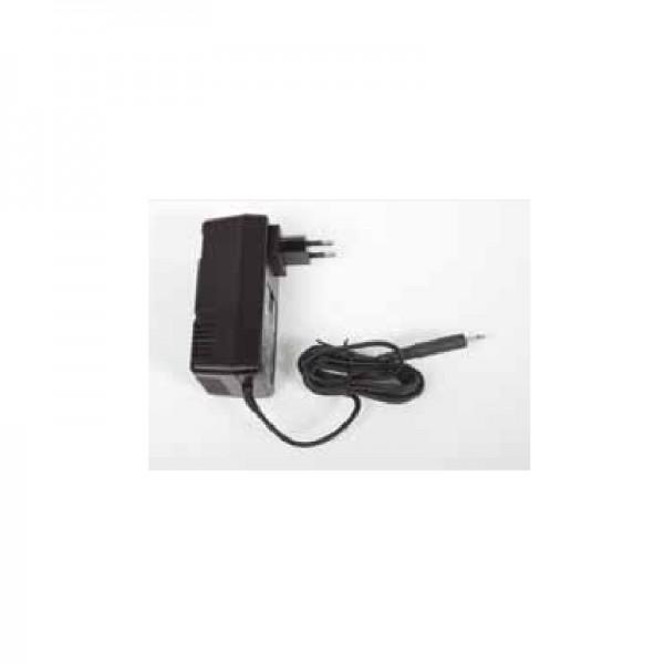 Ebinger Metalldetektoren-Ladegerät mit Verbindungskabel & Stecker 60000037