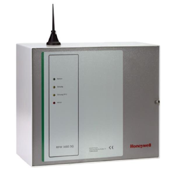 Honeywell 057575.10, GSM/GPRS/3G Übertragungssystem RFW-3000