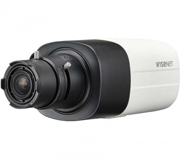 "Hanwha Techwin HCB-6001P, 1/2,8"" Multiformat-Videokamera"