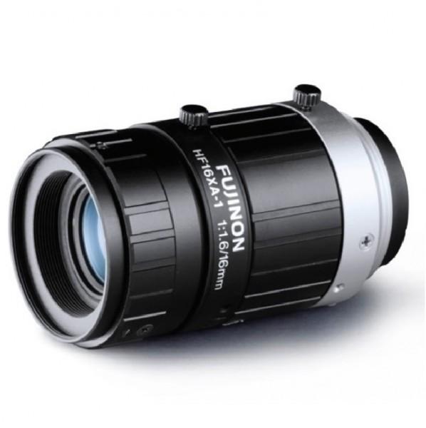 "FUJINON HF16XA-5M, 1/1,2"" 5 MP-Objektiv 16mm"