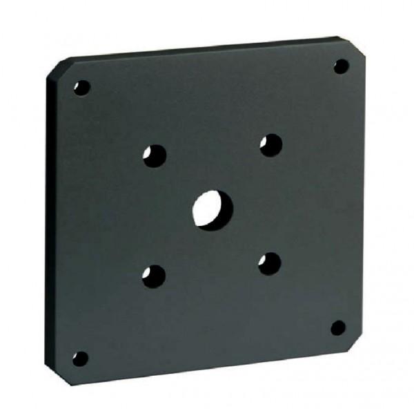 BOSCH MIC-SPR-BD, Wandmontageplatte Spreizplatte sw
