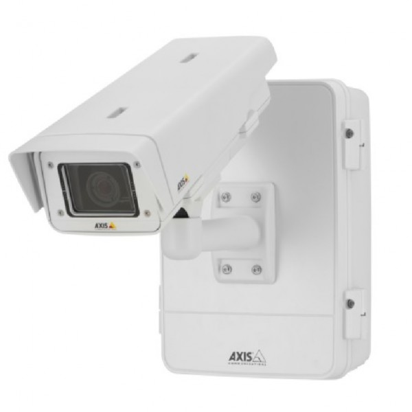 AXIS T98A16-VE SURVEILLANCE CA, Überwachungs-Anschlusskasten
