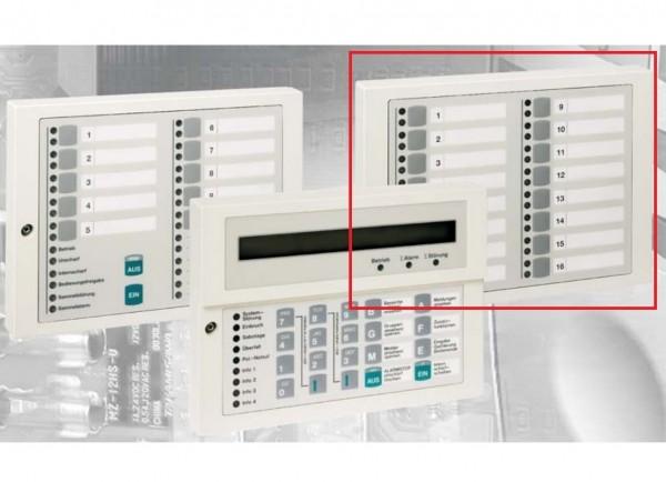 Honeywell Sperr- und Anzeigemodul-16-MG, 012542.17