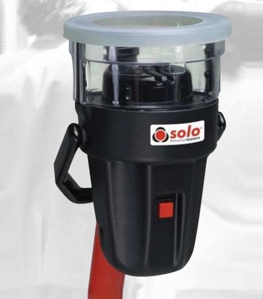 SOLO 461, Prüfhaube für Wärmemelder bis 110 mm