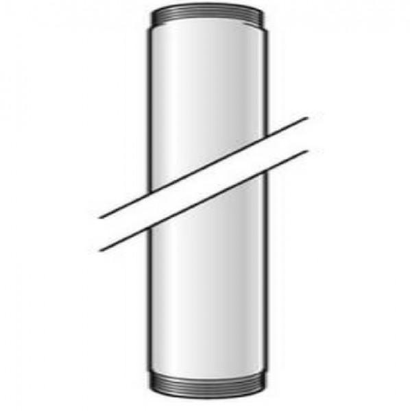 BOSCH HAC-PIPE125, Rohr für den Rohrmontageflansch