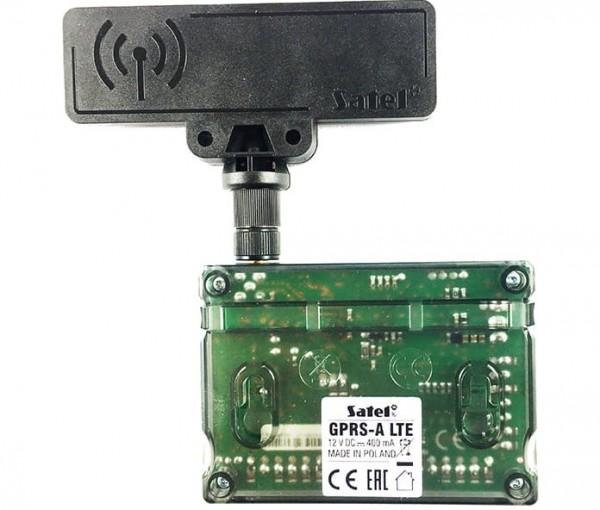 SATEL GPRS-A LTE, GPRS / SMS Kommunikationsmodul