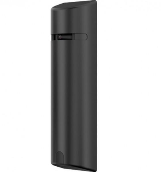 "Hanwha Techwin SLA-T4680D, 1/2,8"" Sensor-Objektiv-Einheit schwarz"