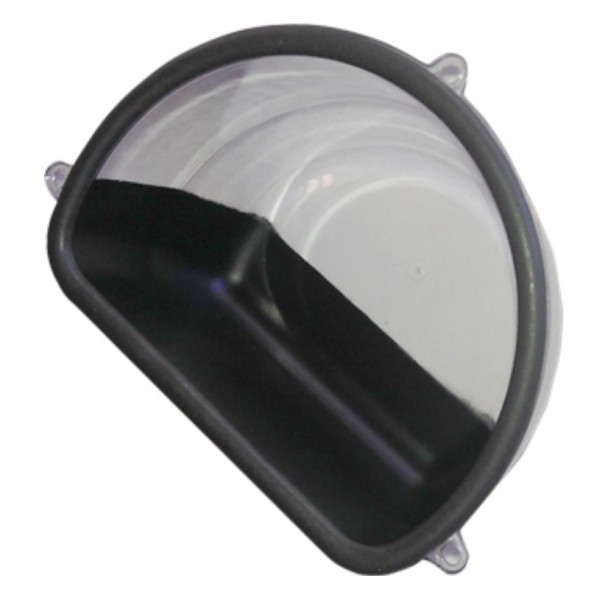 Honeywell Glaskörpereinsatz für 3D Terminal, 029396
