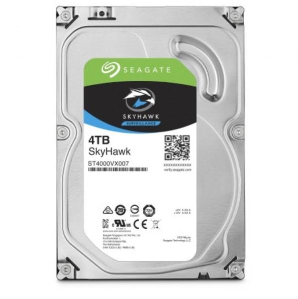 """Seagate ST4000VX007, 3,5"""" Festplatte 4 TB für DVR"""
