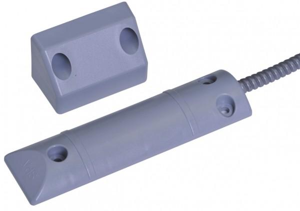 BOSCH ISC-RSC3-S, Rolltorkontakt GLT, mit Magnet und Kabel 4 m,