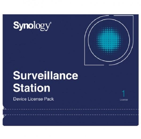Synology Device License X 1, Kamera Lizenz Pack