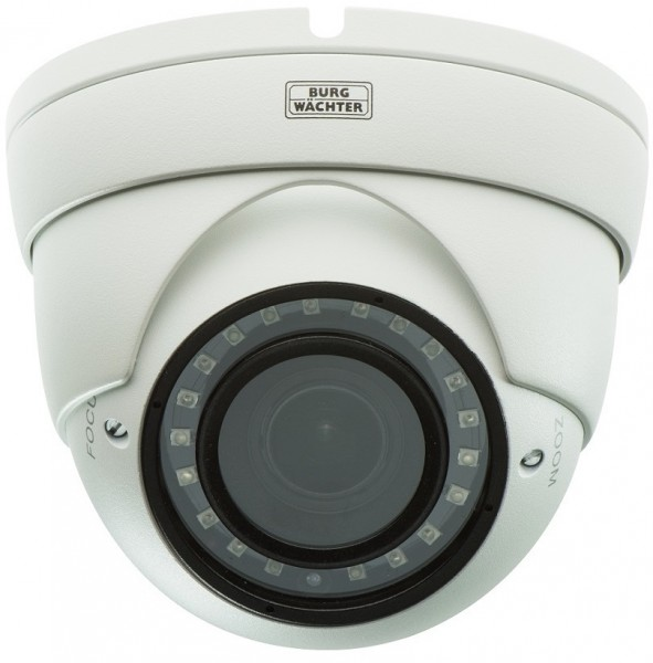 "SANTEC SFC-240KEIF-A, 1/2,9"" 2MP 4-1 IR Domekamera"