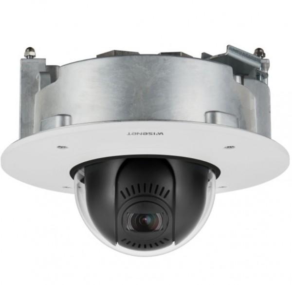 "Hanwha Techwin 1/2,8"" Netzwerk Dome PTRZ, XND-6081FZ"