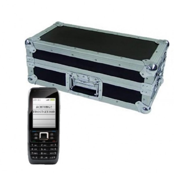 SATEL MICRA ASL-MC08, Mobiles Überwachungssystem