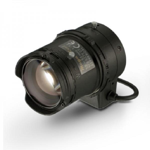 "TAMRON M13VG550, 1/3"" MP Varioobjektiv 5-50 mm DC"