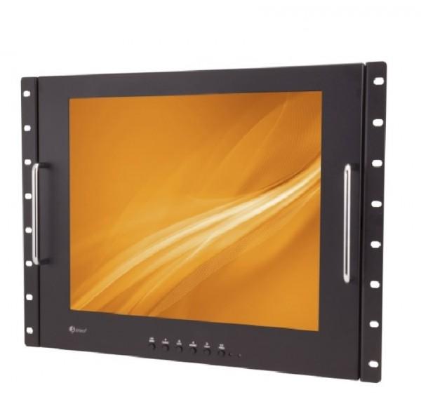 "eneo VMC-17LEDM, 17"" (43cm) LCD/TFT Industrie Monitor"