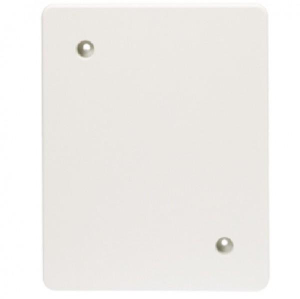 Honeywell uP-Grundgehäusedeckel ohne LED-Öffnung, 050304.17
