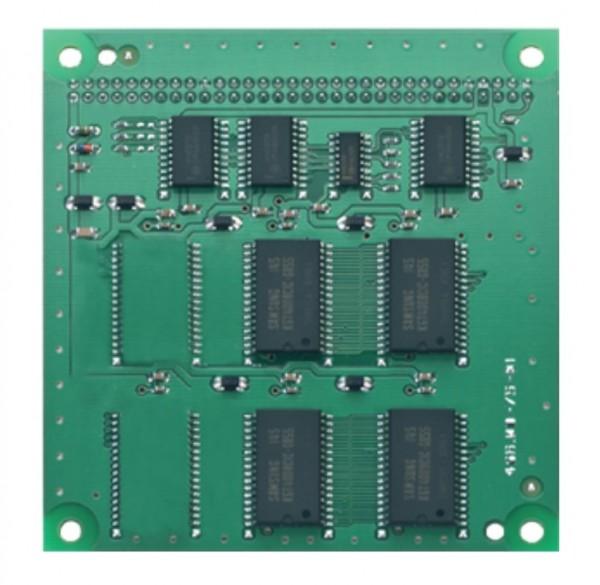 Honeywell 026597, Speicherkarte für ACS-8 und ACS-2 2 MB