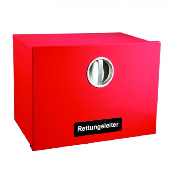D-Secour KF-Wandbox N für KF-Rettungsleiter