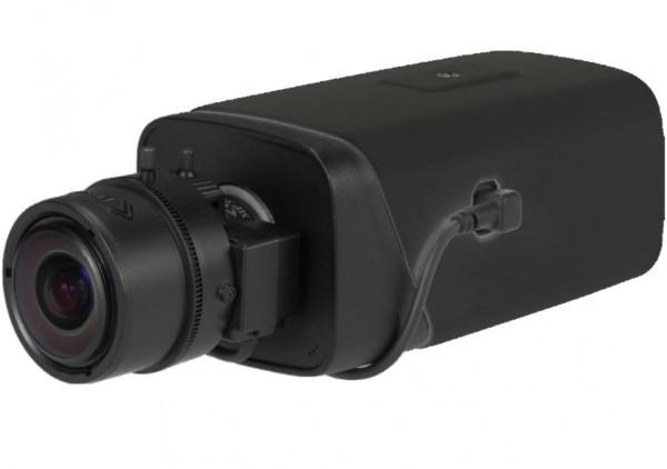 "SANTEC SCC-341KLNN, 1/2,8"" HD-CVI/FBAS/SDI Boxkamera"