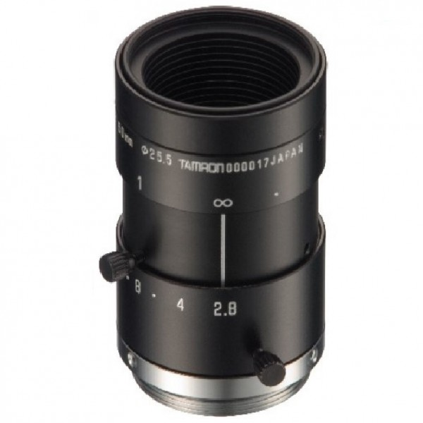 "TAMRON M118FM50, 1/1,8"" Megapixel-Objektiv 50 mm"