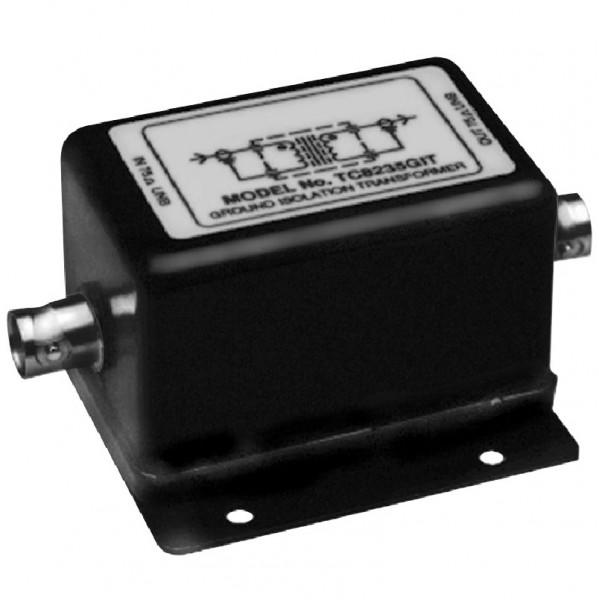 BOSCH TC8235GIT, Erdungskreis-Isoliertransformator