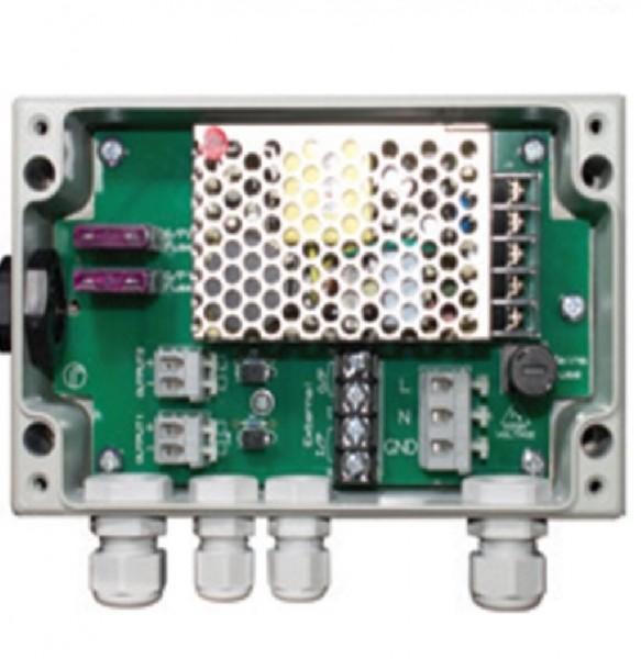 rayTEC PSU-VAR-20W-1, Netzgerät, 24V