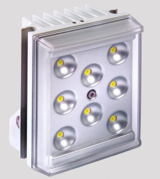 rayTEC LED-Weißlichtscheinwerfer 50°, RL25-50